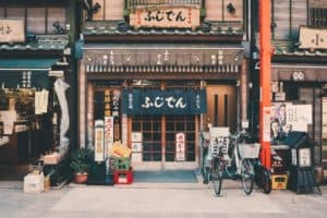 Why do Japanese learn English? - for explaining Japanese culture and perspective