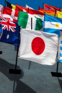 Japanese learning English encounter common problems