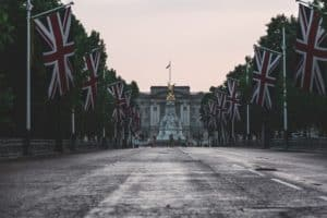 Visit Britain to experience the variety of British English