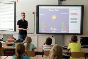 Teach English in International Schools