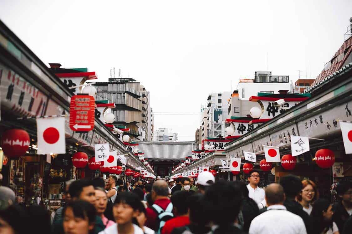 English topics to discuss with Japanese students