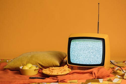 Can You Learn English by Watching TV Shows